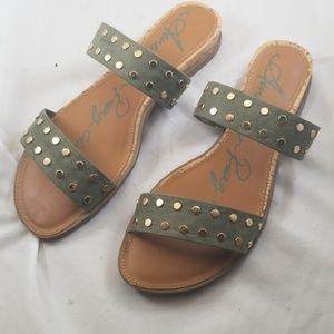 American Rag 8.5M Easten Slide Sandals